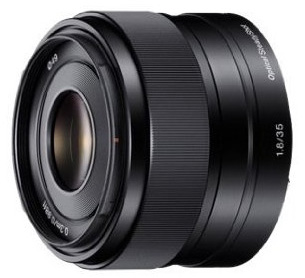 Sony 35mm lens