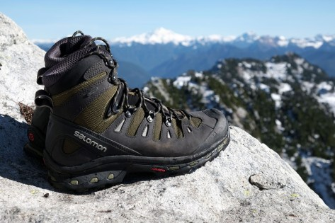 Men's Hiking Boots For Winter