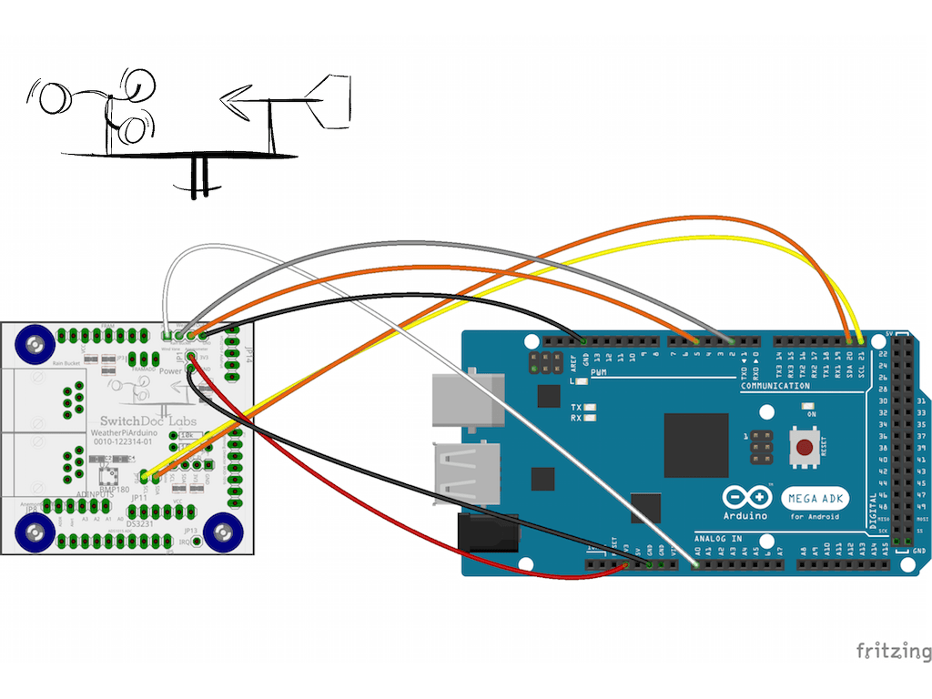 Arduino Software Archives - Page 8 of 11 - SwitchDoc Labs