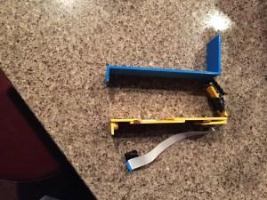 3D Printed Versus Glued Together