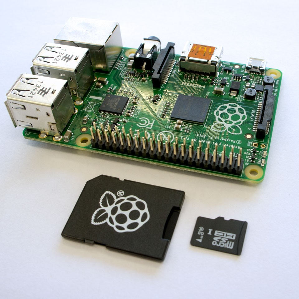 Tutorial: Repairing Corrupted SD Cards for the Raspberry Pi