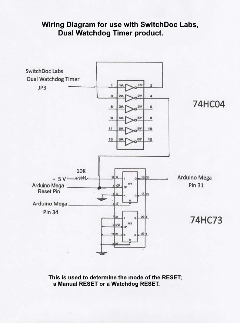 timer wiring pin diagram wiring diagram switchdoc labs blog  wiring diagram switchdoc labs blog