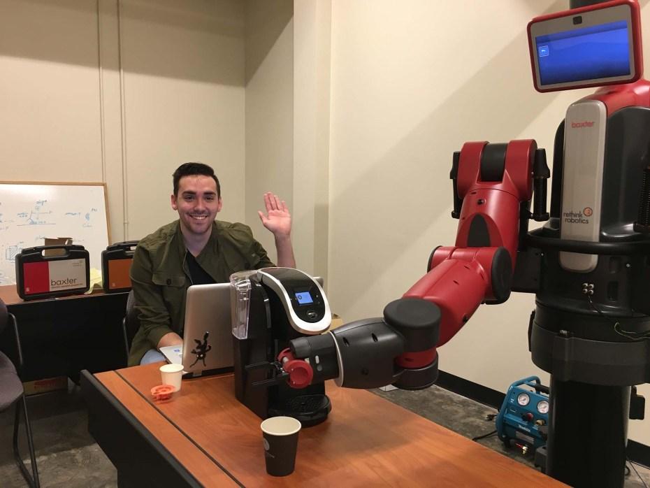 University of Idaho Robotics