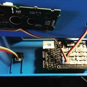 Lighting Detector
