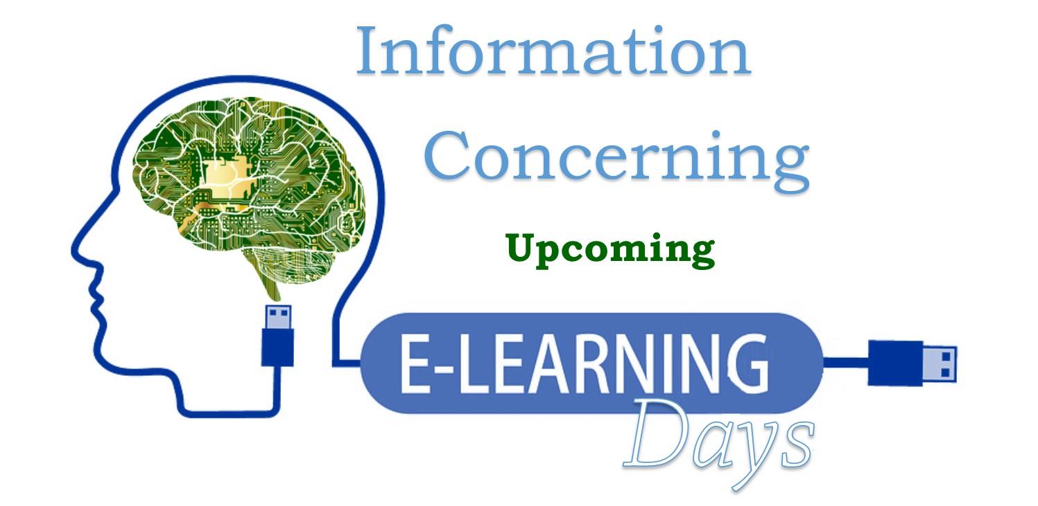eLearning Information