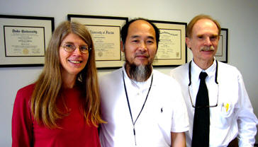 Chinese Music Therapy Success Story from Dr. Hartley