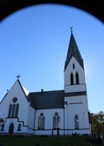 Björnekulla kyrka