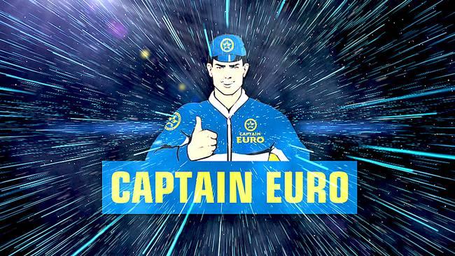 Kapten Euro