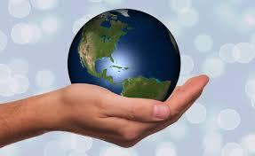 Älska din värld