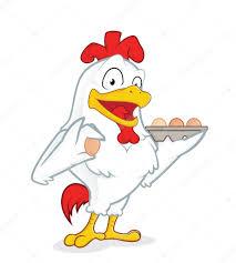Hönans ägg
