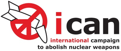 International campaign to abolish nuclear weapens