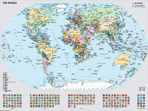 Hela vår värld