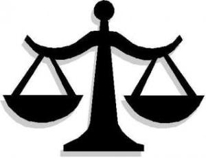 Alla är lika inför lagen