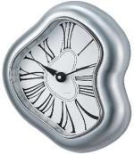 Förvirrad klocka