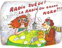 Radio Sweden International