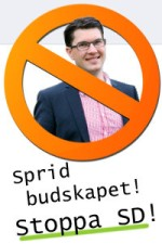 Stoppa Sverigedemokraterna