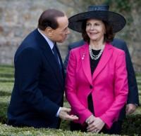 Silvio och Silvia