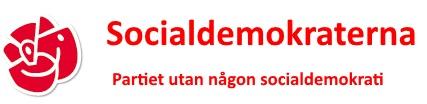 Socialdemorkaterna