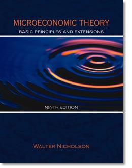 Microeconomics Theory