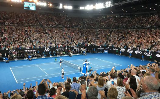 2021 Australian Open tournament profile