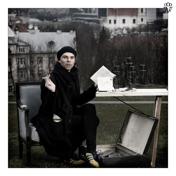 Juozas Statkevičius – elegantiškasis mados diktatorius