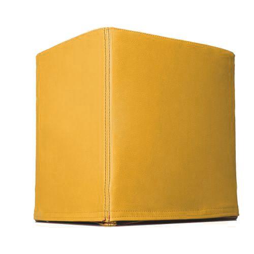 SWOOFLE Online Möbel mieten und kaufen - FlatCube gelb