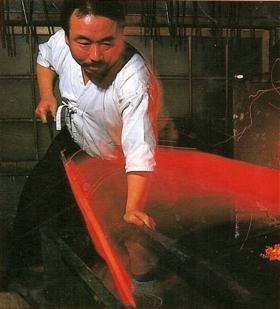 Demystifying The Authentic Samurai Sword