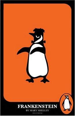 Franken Penguin