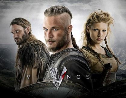 VikingsSeries