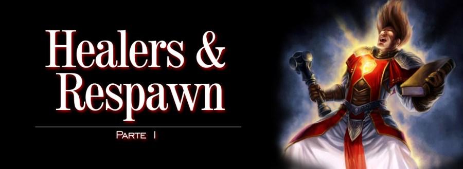 Healers Respawn Swordplay 01