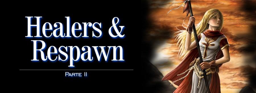 Healers Respawn Swordplay 02
