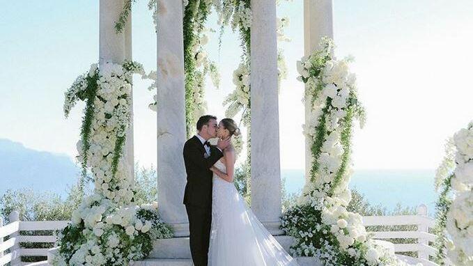 Son Marroig Hochzeit Mallorca Phil Porter
