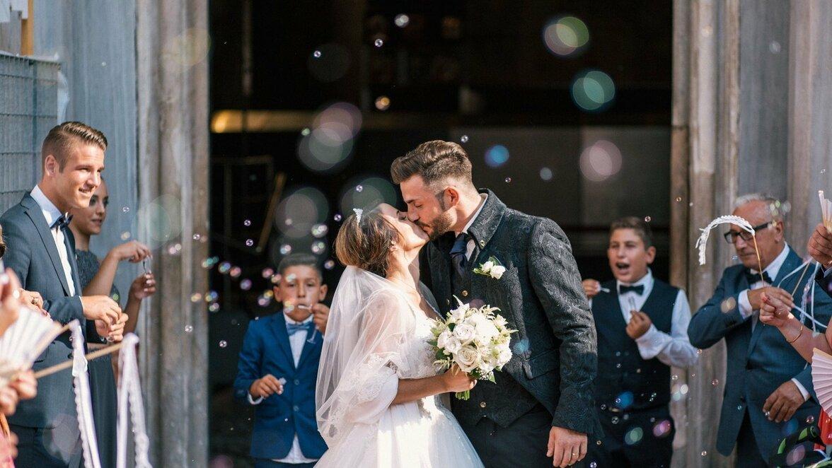 Eine Hochzeit Platzt Selten Allein Swr Ferns Bw Programm Ard De