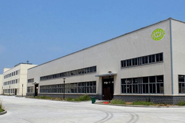 Bearing factory
