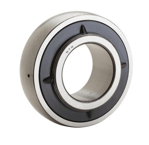 Spherical bearing UK-type