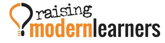 Raising Modern Learners Logo