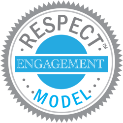 RESPECT Engagement Logo