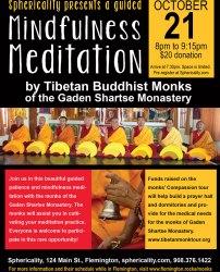 Mindfulness-meditation-poster