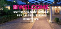 Passepartout Welcome – Software gestionale per le strutture ricettive