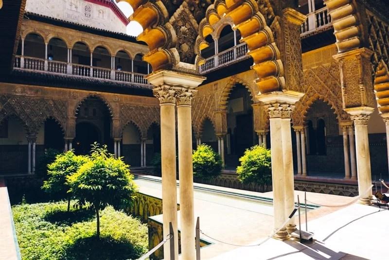 Seville, Spain, Europe