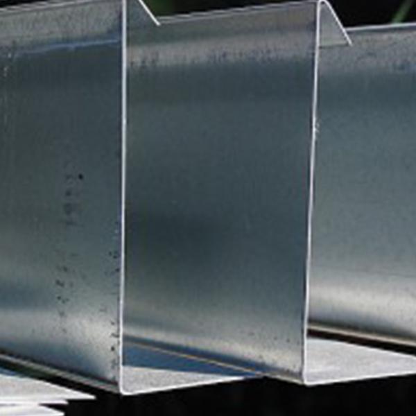 Concrete Edge Trim Shuttering 2