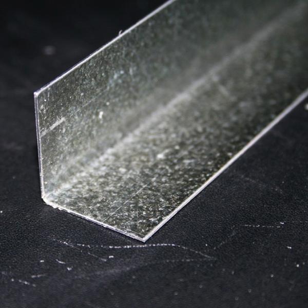 Galvanised Steel Angle