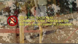 History of Common Core – What is it and how did we get here?