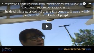 Former Pearson Exec Reveals Anti-American Agenda in Common Core – Part 3