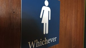 Gender bathroom switching – Federal Judge Ruling