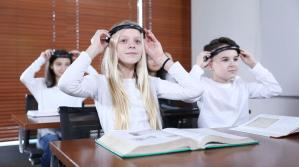 Coming Soon to a School Near You: A Biometric Device to Measure Students' Brainwaves