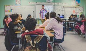 Do Washington schools already have enough funding?