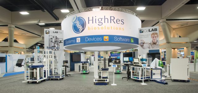 HighRes biosolutions