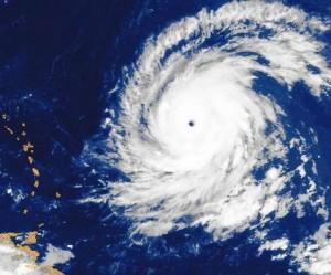 Moi, IGOR - Ouragan de classe 4