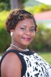 Adrianna Sylvestre, Ministre Junior du Tourisme de St Martin
